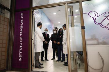 Nuevo Instituto de Trasplantes UC CHRISTUS mejorará la experiencia de los pacientes