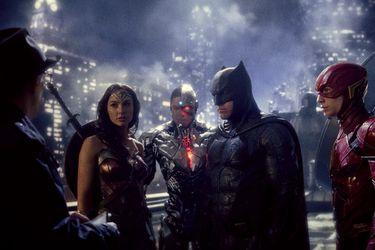 """Danny Elfman negó la existencia de un """"Snyder Cut"""" de Justice League"""