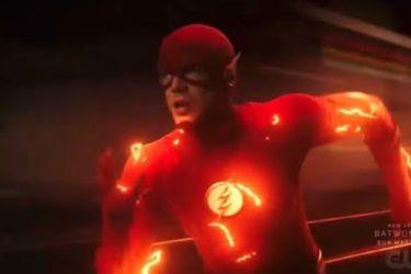 The Flash se despidió de una figura clave de la serie en el inicio de la séptima temporada