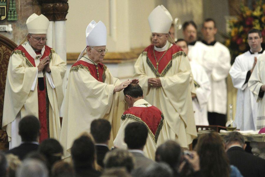 iglesia católica EE.UU.