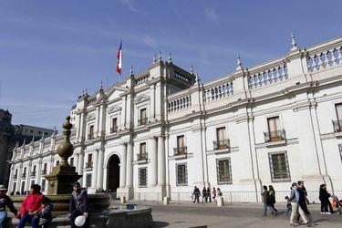El amplio círculo de colaboradores que acompañará a Piñera