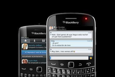 BlackBerry Messenger se despedirá para siempre este viernes