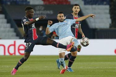 Choque de millonarios: duelo entre Paris Saint-Germain y Manchester City se toma la Champions