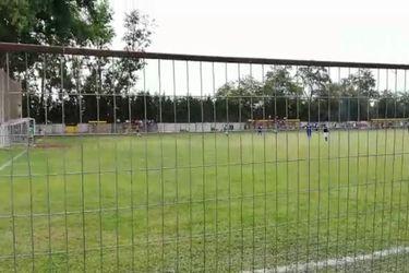 Videos | Balacera en partido de fútbol amateur termina con un muerto en Buin