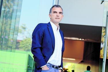 """Ernesto Silva: """"Haremos todo lo posible para sacar con éxito este acuerdo"""""""