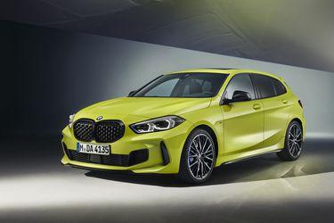 Nuevo BMW M135i xDrive: los bávaros vuelve a afilar su arma más radical en los compactos