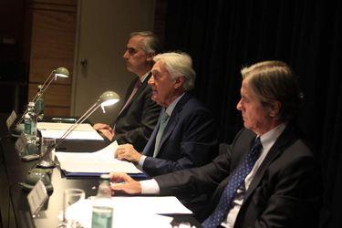 Corpesca advierte incertidumbre jurídica por cambios en la Ley de Pesca
