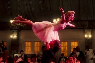 Confirman que Dirty Dancing tendrá secuela con Jennifer Grey de regreso