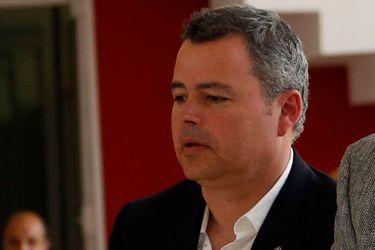 """Jorge Yunge, nuevo director de la ANFP: """"La prioridad es retornar lo antes posible al fútbol"""""""