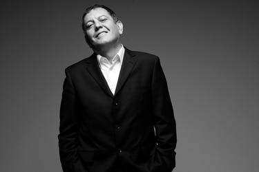 """Escucha """"Yo Choqué"""", el nuevo single de Carlos Cabezas que adelanta su nuevo disco"""