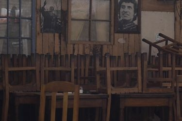 Apertura de restaurantes y cafés.