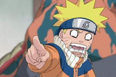 Osama Naruto