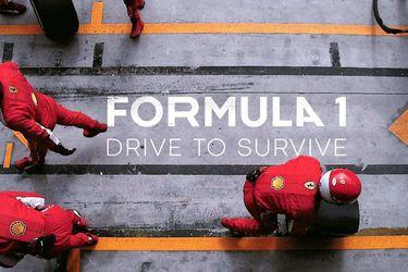 Netflix: Llega el día del estreno para Drive To Survive 2