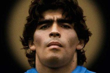 Así es el documental de Diego Maradona con sus años en Nápoli