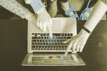 Talleres de alfabetización digital para conectarse en pandemia