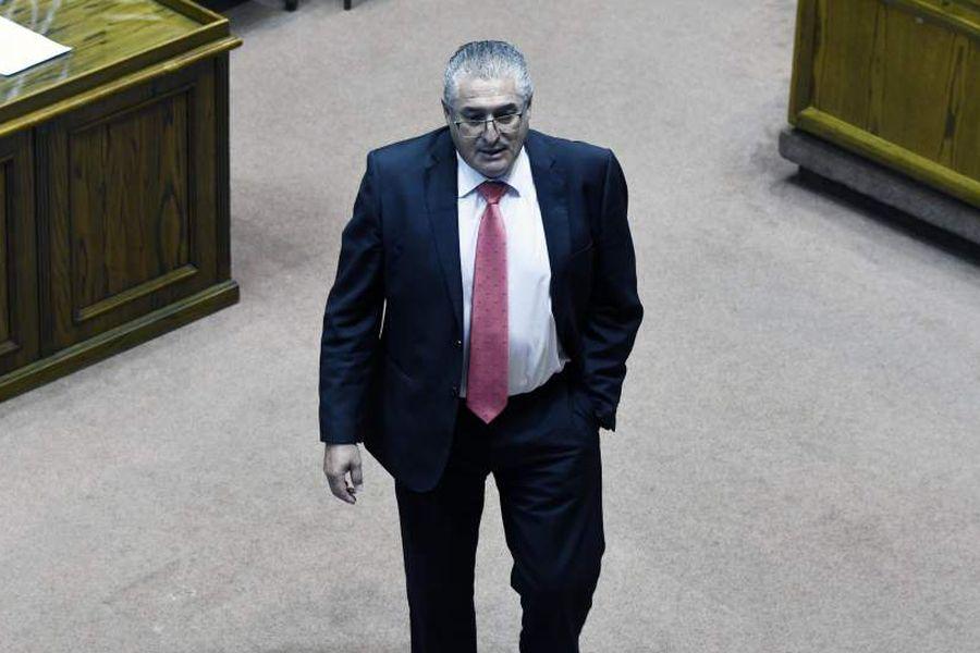 Senado 13 Noviembre