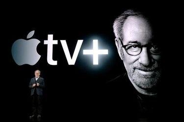 Spielberg Apple