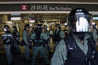HONG KONG METROweb
