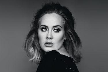 Adele es confirmada como la cantante más vendedora del siglo XXI en Reino Unido
