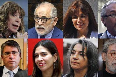 """El equipo especial socialista encargado del """"fact checking"""" del plan de emergencia"""