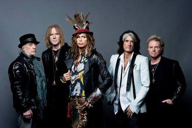 La bochornosa pelea que divide a Aerosmith