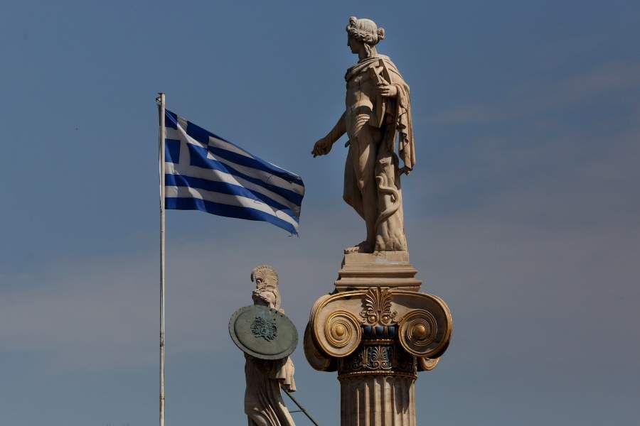 El Eurogrupo acuerda el final del rescate griego
