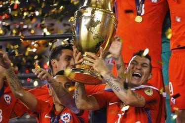 Concacaf piensa en eliminar la Copa de Oro y unirse a la Copa América
