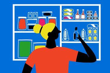 Aprovechando el tiempo: guía para organizar tu despensa