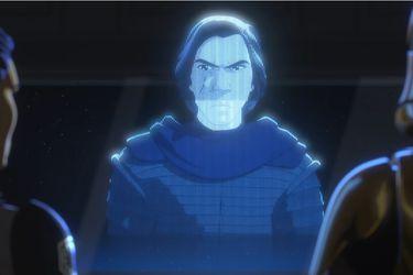 Star Wars Resistance terminará con la segunda temporada