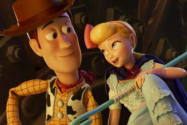 Vean un adelanto de Lamp Life, el nuevo corto de Toy Story para Disney Plus
