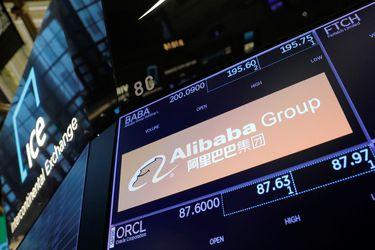 Alibaba incumple estimaciones de ingresos al ralentizarse el crecimiento del comercio electrónico