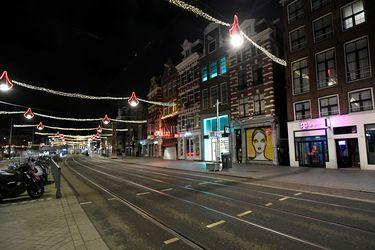 Corte de Apelaciones holandesa suspende dictamen y mantiene toque de queda en el país