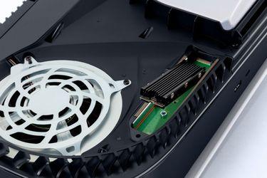 Sony presenta video tutorial para ampliar el almacenamiento en la PS5