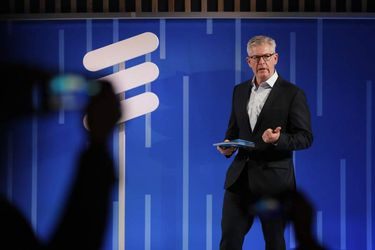 Ericsson pagará más de US$1.000 millones para resolver las investigaciones de corrupción en EEUU