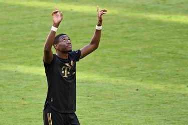 David Alaba se transforma en un nuevo refuerzo para el Real Madrid.