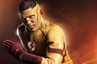 Kid Flash se sumará a Legends of Tomorrow