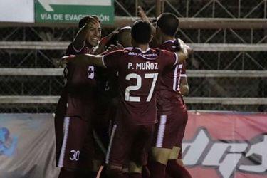 Con empates en Quillota y San Felipe se baja la cortina del fútbol chileno