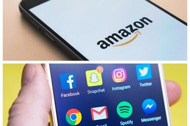 Lobby de Amazon y Facebook piden a EEUU que negocie eliminar impuestos digitales cobrados en otros países