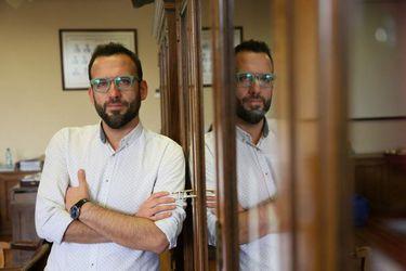 """Pablo Vidal (RD) se abre a aplazar acusación contra Blumel por coronavirus: """"No tenemos ninguna otra prioridad hoy que no sea el bienestar de la población"""""""