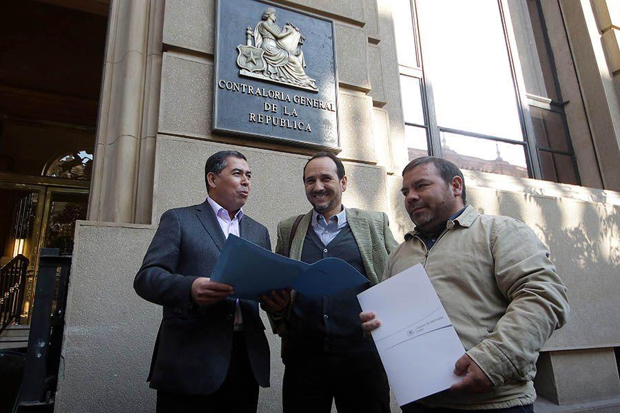 Bancadas de Partido Comunista denuncia nombramiento de Pablo Piñera como embajador en Argentina