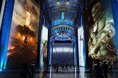 DC quiere generar expectativas para su evento virtual con un nuevo teaser