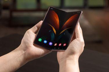 Samsung corrige sus errores: Así es el nuevo Galaxy Z Fold 2