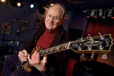 Les Paul: el origen de la guitarra más emblemática de Gibson