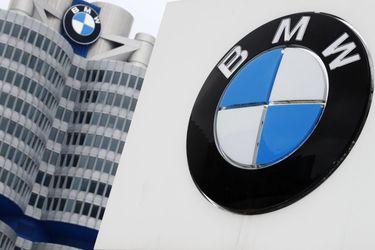 BMW multada con US$ 18 millones en Estados Unidos por inflar sus cifras de ventas