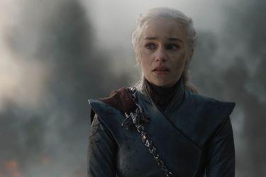 Emilia Clarke reconoce que tampoco le gustó el final de Game of Thrones