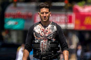 """Jon Bernthal sobre Punisher: """"No se trata de si lo interpreto de nuevo, se trata de hacerlo bien"""""""