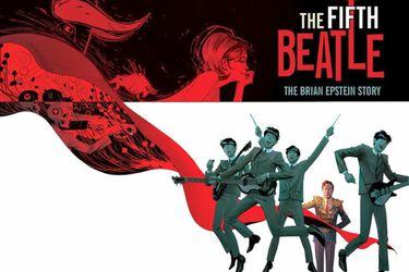 La adaptación de 'El Quinto Beatle' ya tiene casa televisiva