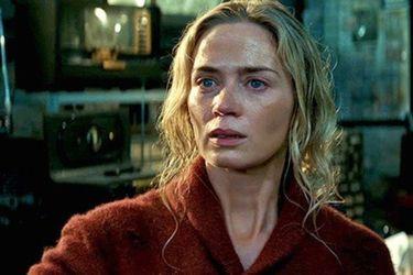 Emily Blunt negocia para participar en la próxima película de Christopher Nolan