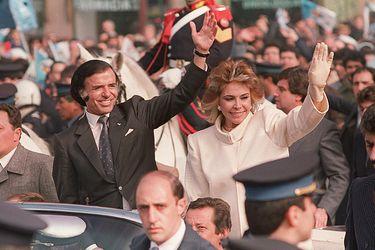 Salió de una crisis, pero sentó las bases para una peor: Carlos Menem, las luces y sombras de su gestión económica