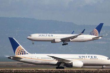 El último infortunio de las aerolíneas: las tasas de coronavirus divergentes a través del Atlántico